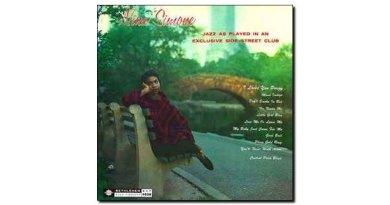 Nina Simone Little Girl Blue Bethlehem 1958 Jazzespresso Jazz Magazine