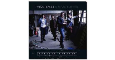 Pablo Basez - Concavo y Convexo - 獨立製作 2017 - Jazzespresso zh