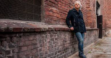 Manfred Eicher Royal Academy of Music London Jazzespresso Jazz
