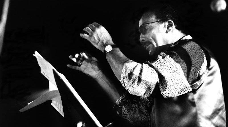 Umbria Jazz 2018 Quincy Jones Perugia Italy Jazz Magazine