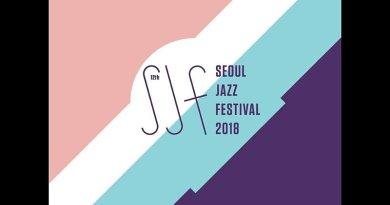 首爾爵士音樂節 2018 南韓首爾奧林匹克公園 Jazzespresso 爵士雜誌
