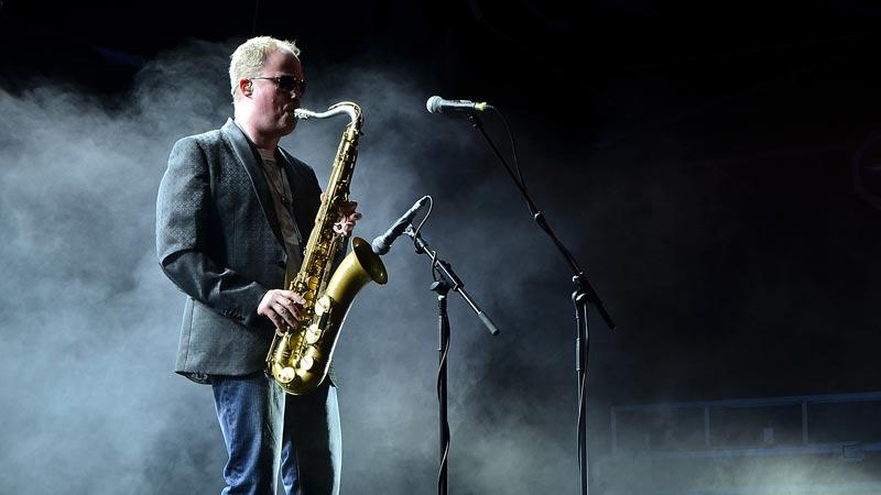 因沃洛什爵士音樂節 Inverloch Jazz Festival 2018 澳洲維多利亞省因沃洛什鎮
