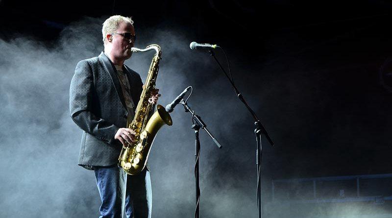 因沃洛什爵士音乐节 Inverloch Jazz Festival 2018 澳洲维多利亚省因沃洛什镇