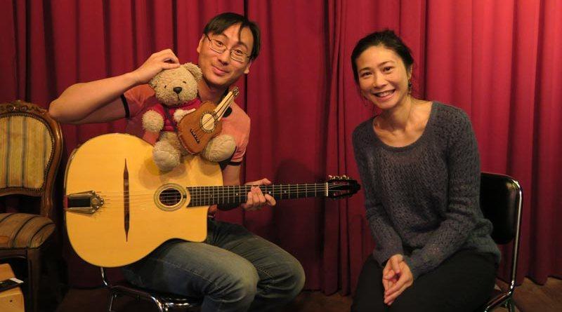 Denis Chang Jazzespresso jazz magazine Eliza Wong 專訪 爵士雜誌