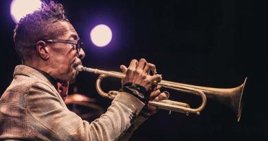 Roy Hargrove Jazzespresso revista jazz Wong reportage