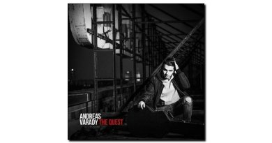 Andreas Varady - Quest - Resonance, 2018 - Jazzespresso cn