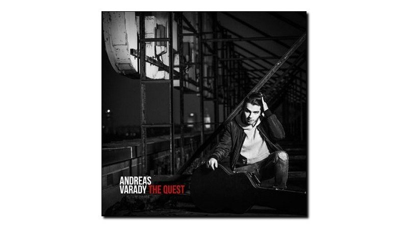 Andreas Varady - Quest - Resonance, 2018 - Jazzespresso en
