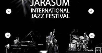 Jarasum international Jazz Festival Live Reportage Jack An Jazzespresso