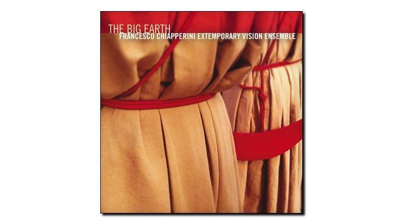 Chiapperini Extemporary Vision - Big Hearth - Rudi - Jazzespresso en