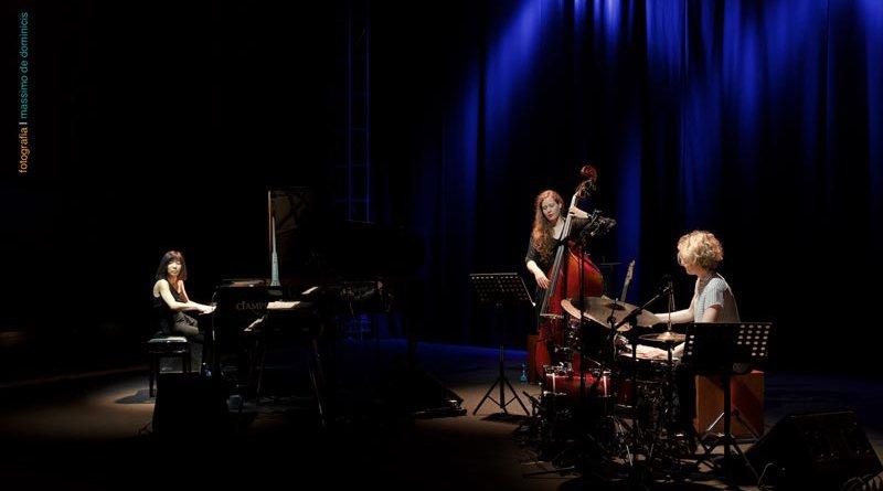 Chihiro Yamanaka Jazzespresso revista jazz Mirti entrevista