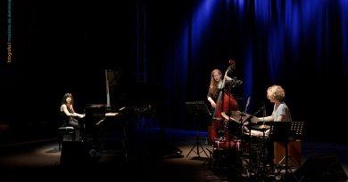 Chihiro Yamanaka Jazzespresso jazz magazine Mirti Interview