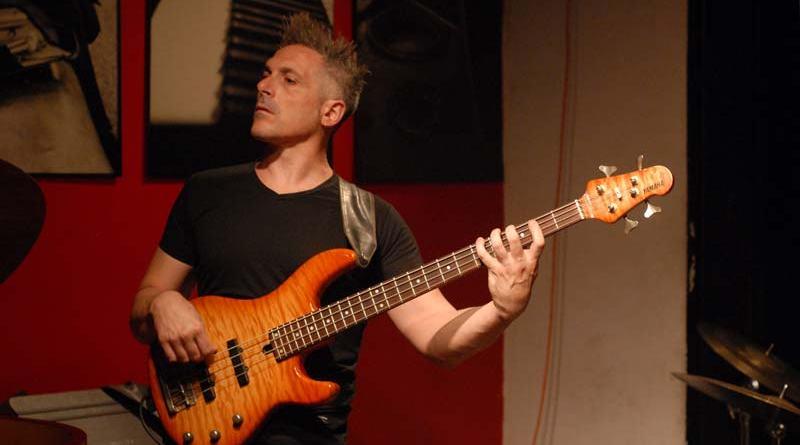 Pablo Basez Jazzespresso revista jazz Motta entrevista