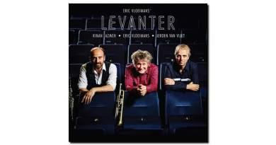 Eric Vloeimans - Levanter - VFlow, 2018 - Jazzespresso cn