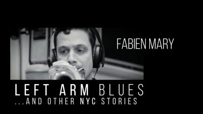 Fabien Mary Octet Left Arm Blues Jazzespresso 爵士雜誌 YouTube Video