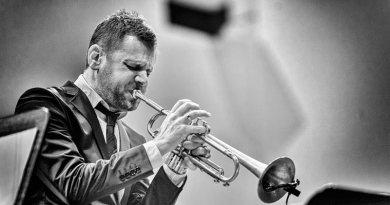 都灵爵士音乐节 Torino Jazz 2018 意大利都灵 Jazzespresso 爵士杂志