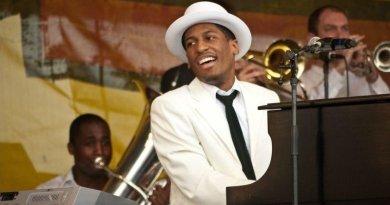 薩拉托加國際爵士音樂節 2018 美國紐約薩拉托加泉 Jazzespresso