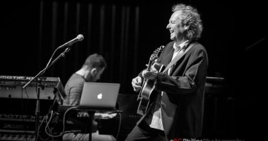 Lee Ritenour's Six String Theory Competition Jazzespresso Revista Jazz