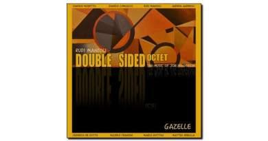 Manzoli Double Sided - Gazelle, Music Joe Henderson - Jazzespresso es