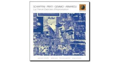Schiaffini, Prati, Gemmo, Armaroli - Luc Ferrari Impro - Jazzespresso en