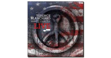 Terence Blanchard E collective - Live - Blue Note, 2018 - Jazzespresso en