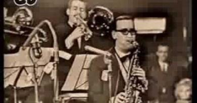 Kenny Clarke Francy Boland Prague YouTube Video Jazzespresso Jazz Mag