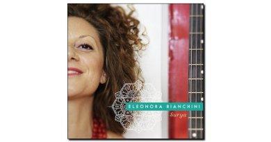 Eleonora Bianchini Surya Filibusta 2018 Jazzespresso 爵士雜誌
