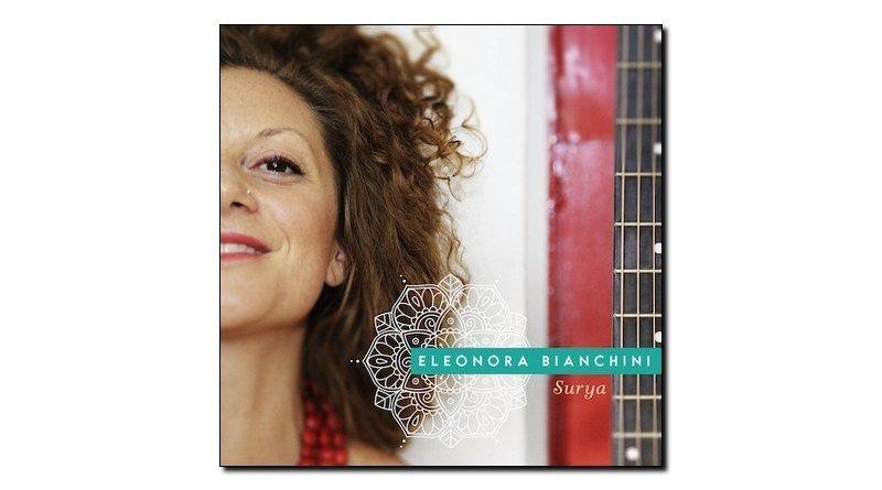 Eleonora Bianchini Surya Filibusta 2018 Jazzespresso Magazine