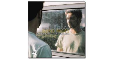 Enrico Zanisi - Blend Pages - CAM jazz, 2018 - Jazzespresso zh