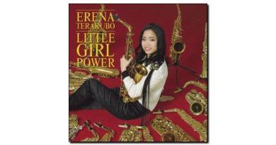 Erena Terakubo Little Girl Power King 2018 Jazzespresso 爵士杂志