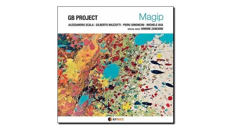 GB Project Noite Carioca Alfa Music 2018 - Jazzespresso cn