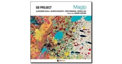 GB Project Noite Carioca Alfa Music 2018 - Jazzespresso es