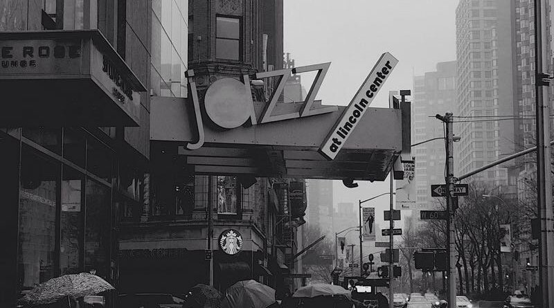 林肯中心爵士樂管弦樂團舉辦 Ornette Coleman 紀念 音樂會 Jazzespresso