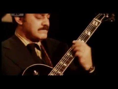 Joe Pass & Ella Fitzgerald Hannover YouTube Video Jazzespresso Mag