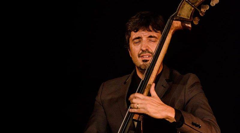 Massimiliano Rolff Live Tokyo Japan Jazzespresso Jazz Magazine