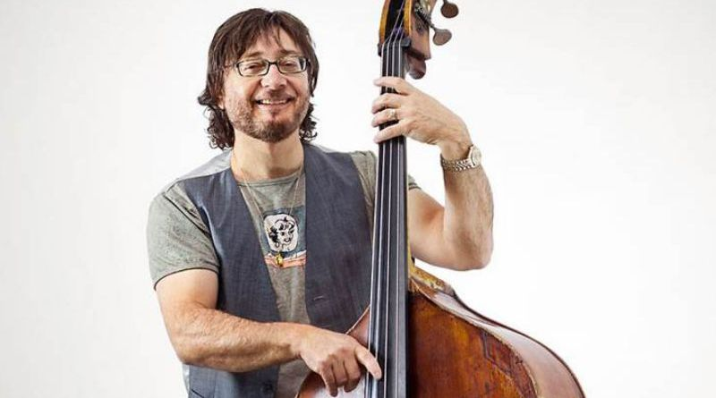 Michael Tortoni Jazzespresso revista jazz Mirti entrevista