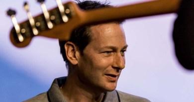 Nicolas Gilliet Jazzespresso 爵士杂志 Vantusso 专访 Jazz