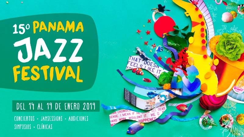Panama Jazz Festival 2019 Ciudad de Panamá Jazzespresso Revista Jazz