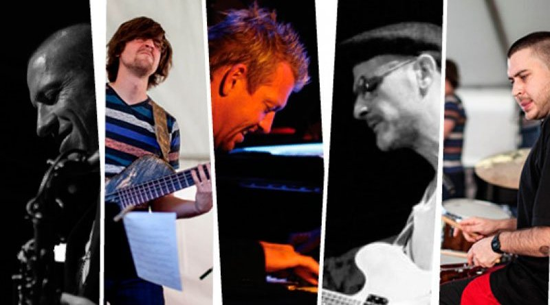 Perth Jazz Festival 2018 Perth Australia Jazzespresso Jazz Magazine
