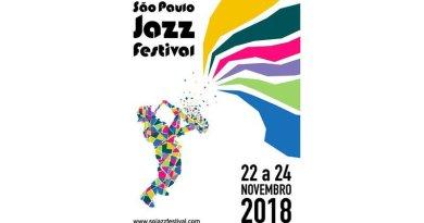 聖保羅爵士音樂節 2018 巴西聖保羅 Jazzespresso 爵士雜誌