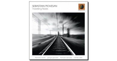 Sebastian Piovesan Travelling Notes Dodicilune 2018 Jazzespresso Rev