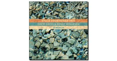 Sylvie Courvoisier Trio D'Agala Intakt 2018 Jazzespresso Magazine