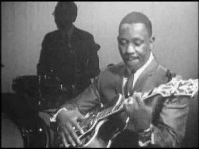 Wes Montgomery Round Midnight YouTube Video Jazzespresso Jazz Mag