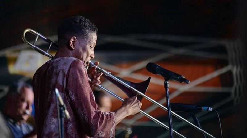 Dominican Republic Jazz Festival 2018 Jazzespresso Jazz Magazine