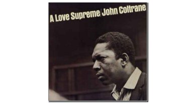 John Coltrane Love Supreme Impulse! 1965 Jazzespresso 爵士雜誌