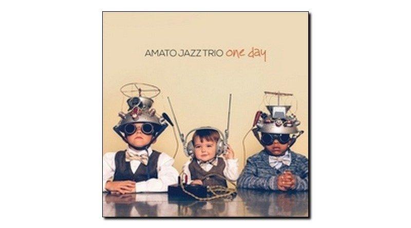 Amato Jazz Trio One Day Abeat 2018 Jazzespresso Magazine