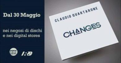 Claudio Quartarone Changes YouTube Video Jazzespresso Revista Jazz