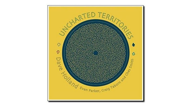 Dave Holland Uncharted Territories Dare2 2018 Jazzespresso Magazine