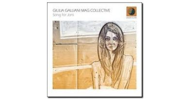 Giulia Galliani Mag Collective Song For Joni Dodicilune Jazzespresso Mag