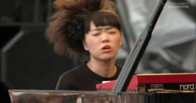 Hiromi Uehara Trio Project Desire YouTube Video Jazzespresso 爵士杂志