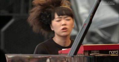 Hiromi Uehara Trio Project Desire YouTube Video Jazzespresso Revista